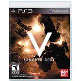 PS3 機戰傭兵 V 亞洲中英文合版