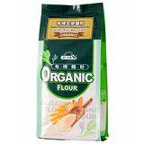 [統一生機]有機全麥麵粉(500g)