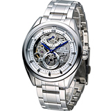 Orient Star 經典紳士手動上鍊機械腕錶 SDX00001W