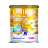【佑爾康】【UNIKID佑爾康金貝親】 幼兒成長OPO親和配方900G-2罐