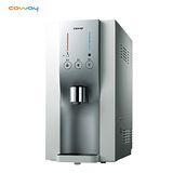 [福利品9成新] Coway 濾淨智控飲水機 冰溫熱桌上型 CHP-06DL★限量福利品(含基本安裝)★