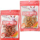 《Bow Wow韓國》高鈣鮭魚/雞肉起司捲‧ 120g*2包