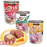 SEEDS】YOYO 鮮肉醬佐犬用罐頭 375g (48瓶)