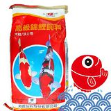 HAI FENG》海豐高級錦鯉飼料 (5kg)