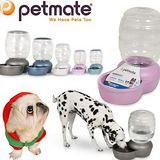 美國Petmate『Replendish』餵水器XS容量約1.9公升