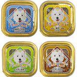 《亞米亞米》狗狗餐盒組 (100gx72罐)