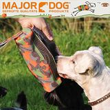 德國Major dog《玩具狗糧袋 - 小》互動訓練玩具 (MD-31028)