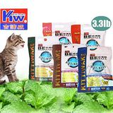 台灣《吉諦威》BE挑嘴貓貓用精緻乾糧3.3磅 (5種口味)