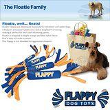 美國FLAPPY《FLOATIE 海軍藍 S》水上也可以玩的玩具 DT-10269