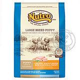 美士Nutro《大型幼犬雞肉+米》犬糧(30lb|13.6kg)
