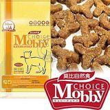 莫比Mobby 自然食《成貓化毛》專用配方飼料-3kg