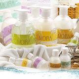 MOIRA 莫伊拉《沙龍級清潔洗毛乳》1加侖深層清潔,絲亮不斷裂