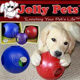 美國Jolly Pets《趣味球中球》4.5吋水陸兩玩歡樂球