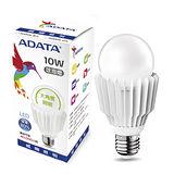 威剛ADATA 廣角型LED省電燈泡-白光(10W)