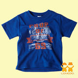 【LOVEDO-艾唯多童裝】運動潮流 風雲人物短袖T恤