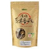 [統一生機]有機原木香菇(100g)