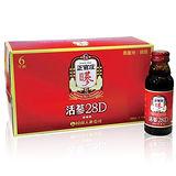 【正官庄】活蔘28D 10入禮盒