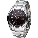 SEIKO Presage 精工 雅緻紳士機械腕錶 4R36-03H0C SRP531J1