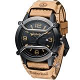 Timberland Maplewood 天柏嵐楓木系列 時尚腕錶 TBL.13867JPBU/02