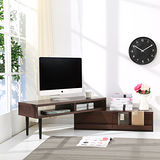 《BuyJM》和風百變防潑水兩用多功能電視櫃/茶几/和室桌