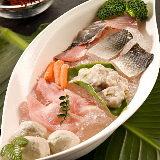 台江漁人港 魚漿2盒+魚丸2盒+魚肚2盒