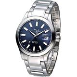 BALL Watch 工程師 Marvelight 大三針自動機械腕錶 NM2026C-S6J-BE