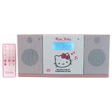 Hello Kitty藍牙音響OT-736