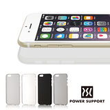 POWER SUPPORT iPhone6/6s Air jacket 保護殼(無保貼)