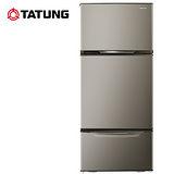 【促銷】TATUNG大同 475L三門變頻冰箱 TR-C575V-BS 送安裝