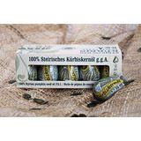 奧地利健多樂-健康純南瓜籽油輕巧裝(10mlx10球)