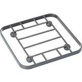 《KitchenCraft》鑄鐵隔熱架(18cm)