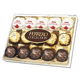 費列羅臻品巧克力15入裝162g