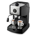 DeLonghi 迪朗奇義式濃縮半自動咖啡機 EC155