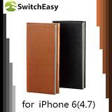 SwitchEasy WRAP iPhone 6 超薄可立式側翻皮套