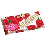 明治片裝草莓巧克力46g