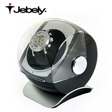 【Jebely手錶自動上鍊盒】【大錶專用】四段模式 WATCH WINDER 動力儲存盒