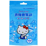 Hello Kitty衣物香氛袋(海洋微風)10g*3入