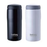 【Dashiang】304不鏽鋼350ML真水淨量杯 DS-C21-350