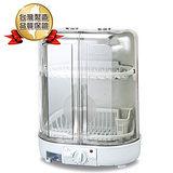 尚朋堂溫風直立式烘碗機SD-3677