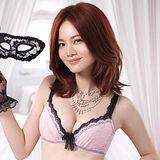 【莎薇】好愛現系列B-C罩杯內衣(紫粉紅)