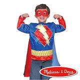 美國瑪莉莎 Melissa & Doug 超人英雄服遊戲組