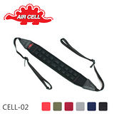 AIR CELL-02 韓國5.5cm顆粒舒壓相機背帶(相機專用)