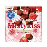 明治MELTYKISS草莓巧克力60g