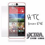 VXTRA 宏達電 HTC Desire Eye 高透光亮面耐磨保護貼