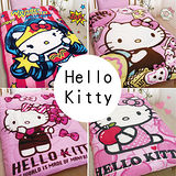 La Veda【Hello Kitty】暖暖被(多款可選)