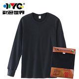 小YG青少年圓領長袖衫(140~160)