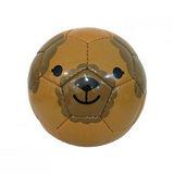 日本FOOTBALL ZOO 專業兒童足球 POODLE貴賓狗