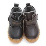 童鞋城堡-MINI-K小童時尚設計款鉚釘短筒靴KA84101