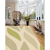 【范登伯格】巴恩-庭園色彩活力氣息進口大尺寸地毯-160X230cm