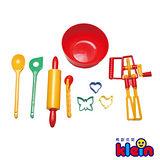 德國希歐克萊 Klein 烘焙工具組網袋包 - 9 pcs